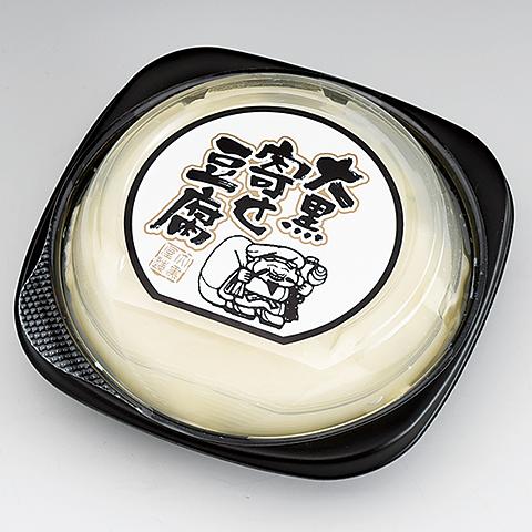 大黒寄せ豆腐